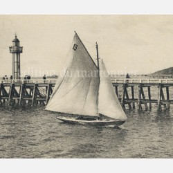Phare, Trouville